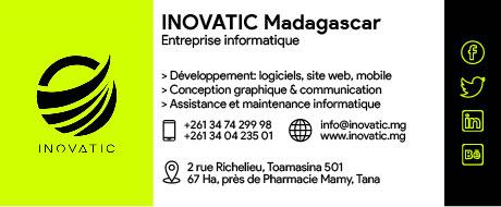 INOVATIC Madagascar