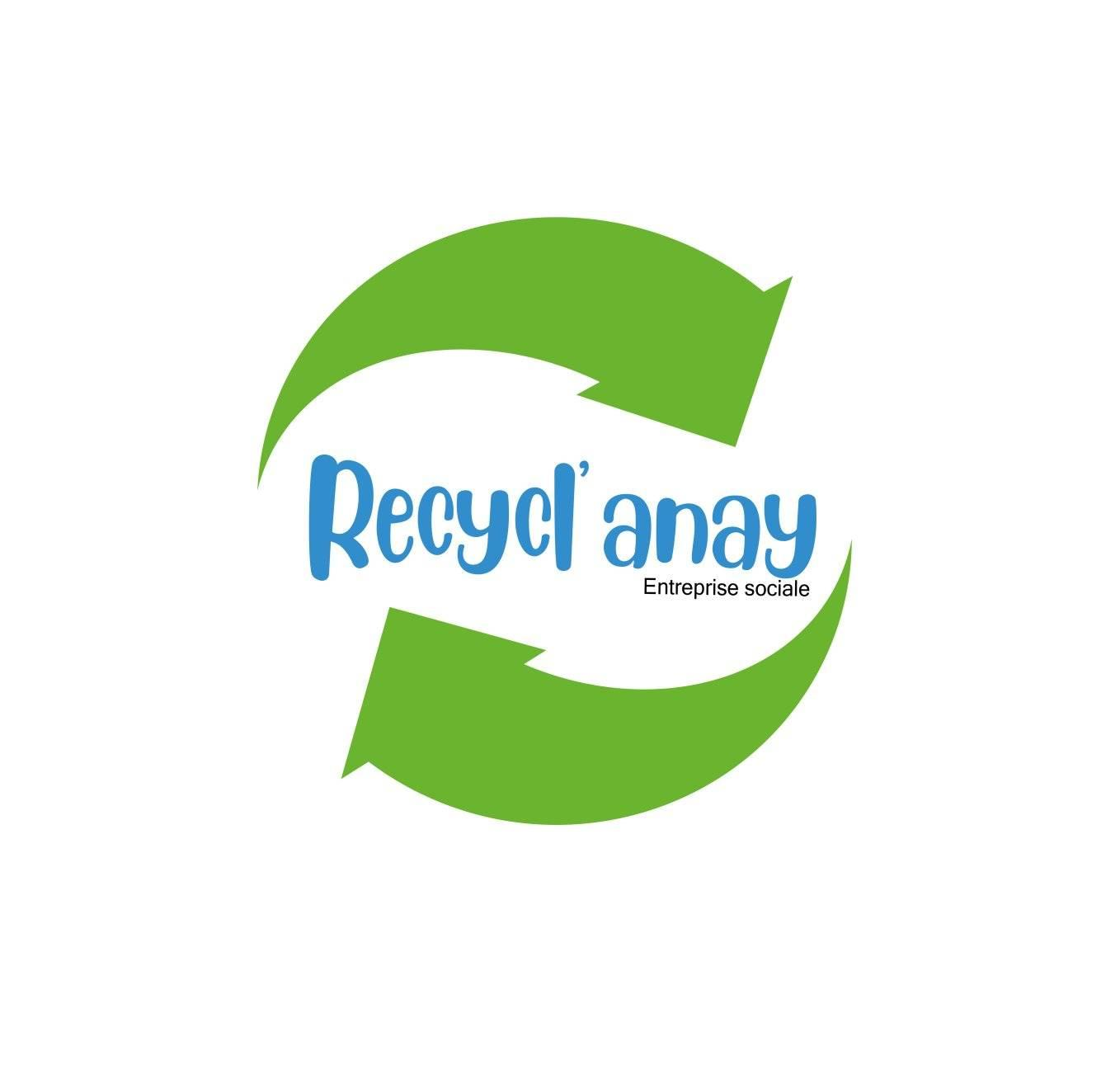 Recycl'anay LOGO